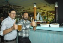 Now enjoy authentic German beer flavours in city, Boathouse unveils tricity's first German Microbrewery