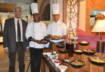 Rajasthani Food Festival starts, brings original recipes from the land of Maharaja's - Rajasthan