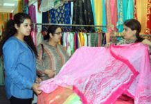 Silk India Expo commenced under Made in India Banner