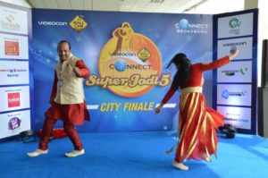 'Connect Super Jodi 5' stages City Finale in Ludhiana 9 city couples make it to the Grand Finale on Feb 16 in Chandigarh