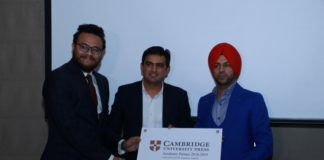 Cambridge University Press partners with Raffles Educity to brighten prospects for IELTS aspirants in Punjab