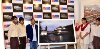 Special edition of Magic Moments, an annual photo exhibition by Dr Mukesh BatraSpecial edition of Magic Moments, an annual photo exhibition by Dr Mukesh Batra