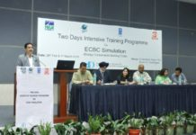 Training Program organized on Punjab ECBC