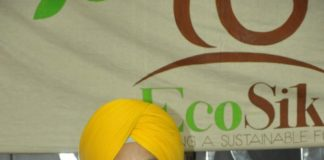 EcoSikh Unveils Punjabi Song Kudrat to reveal Punjab's Environmental Urgency