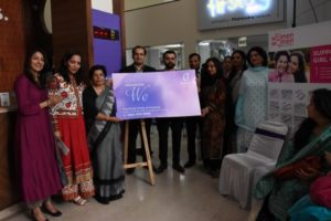 Cloudnine Hospital, a National level women & child hospital chain, which has a state-of-the-art hospital in Chandigarh's Industrial Area, Phase II, held a health awareness workshop on common health issues among women, followed by a fitness and interactive session