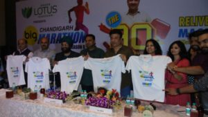 92.7 Big FM Is Back With The 6th Edition Of Big Chandigarh Marathon