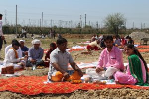 CHD Developers performs bhoomi pujan for its Green Park Residences