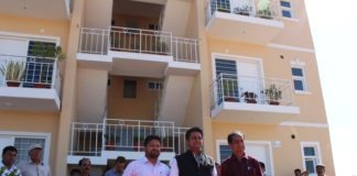 CHD Developers performs bhoomi pujan for its Green Park Residences ∙
