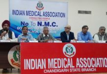 Regarding National Medical Commission Bill:Is it the right Prescription??