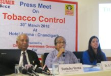 School Children need protection from tobacco consumption: CAG & Consumer Voice