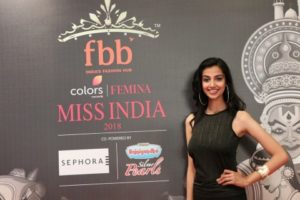 Haryanascouts its top 3 girls at the fbb Colors Femina Miss India 2018