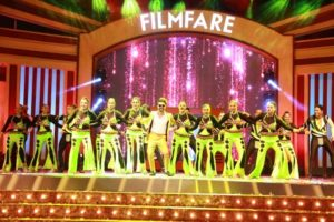 2nd Jio Filmfare Awards: A Historical Night dedicated to Celebrating Punjabi Cinema in 20172nd Jio Filmfare Awards: A Historical Night dedicated to Celebrating Punjabi Cinema in 2017