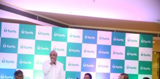 Fortis Malar performs First-of-its-Kind transplant of Adult Hearts
