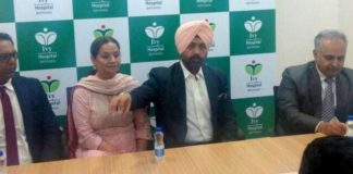 Ivy Hospital opens at Bathinda Announces selected healthcare services at govt rates
