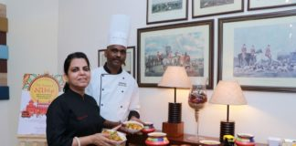 Award winning & Delhi food specialist Chef Gunjan Goela to curate 'Dil Lazeez Delhi 6' Food Festival at WelcomHotel Bella Vista