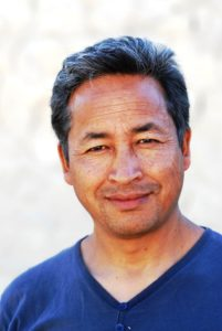 Sonam Wangchuk, conducts first Live Seminar from Ladakh on Airtel 4G