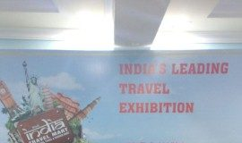 North India's most awaited 03 days Travel & Tourism Expo is back in Chandigarh!!
