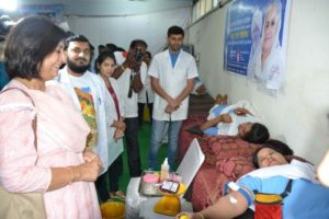 Sant Nirankari Commemorates Manav Ekta Diwas With 83 Blood Donation Camps