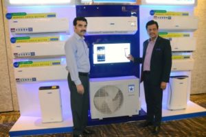 Blue Star launches 100 new air conditioners including 40 highly energy-efficient inverter split air conditioners, designed to deliver extraordinary benefits
