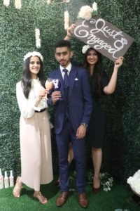 'A Perfect Dream Wedding' Six-Day-INIFD Annual Exhibition