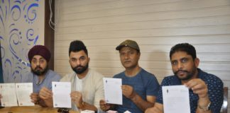 Makers of Subedar Joginder Singh demand tax free status for the film