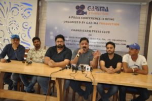 Garima Production to provide professional platform for nurturing  singing talent