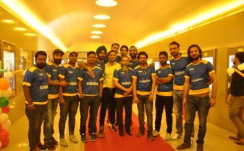 Premiere of Khido Khundi held in presence of the cast & crew of film