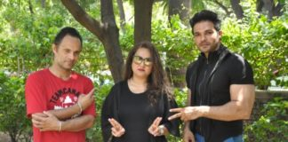 Punjabi Singer Kiran Kaur's soft romantic single 'Geda Gali Vich' unveiled, preview held