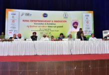 New Punjab will rise with the help of entrepreneurs and rural development: Amarinder