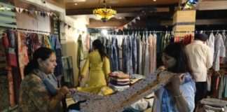 The Shop's MulMul Mela set to bring Easy Summer Fashion to the Tricity