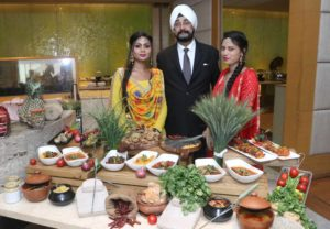 In keeping with this trend, Taj Chandigarh organizes a week long Baisakhi Poolside Extravaganza annually