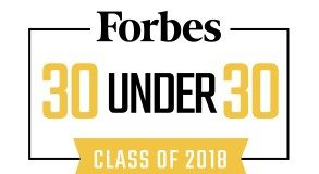 City Boy Trishneet Arora in Forbes 30 Under 30 Asia 2018 List