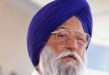 Punjab Congress Government failed in all sectors : MP Ranjit Singh Brahmpura