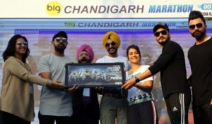 """Big Chandigarh Marathon season 6"" at city beautiful"