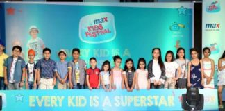 Grand finale of Max Kids Festival held