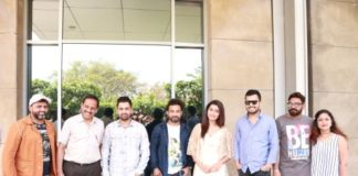 "Happy Goyal Pictures announced their maiden Punjabi Flick : ""Marriage Palace"""