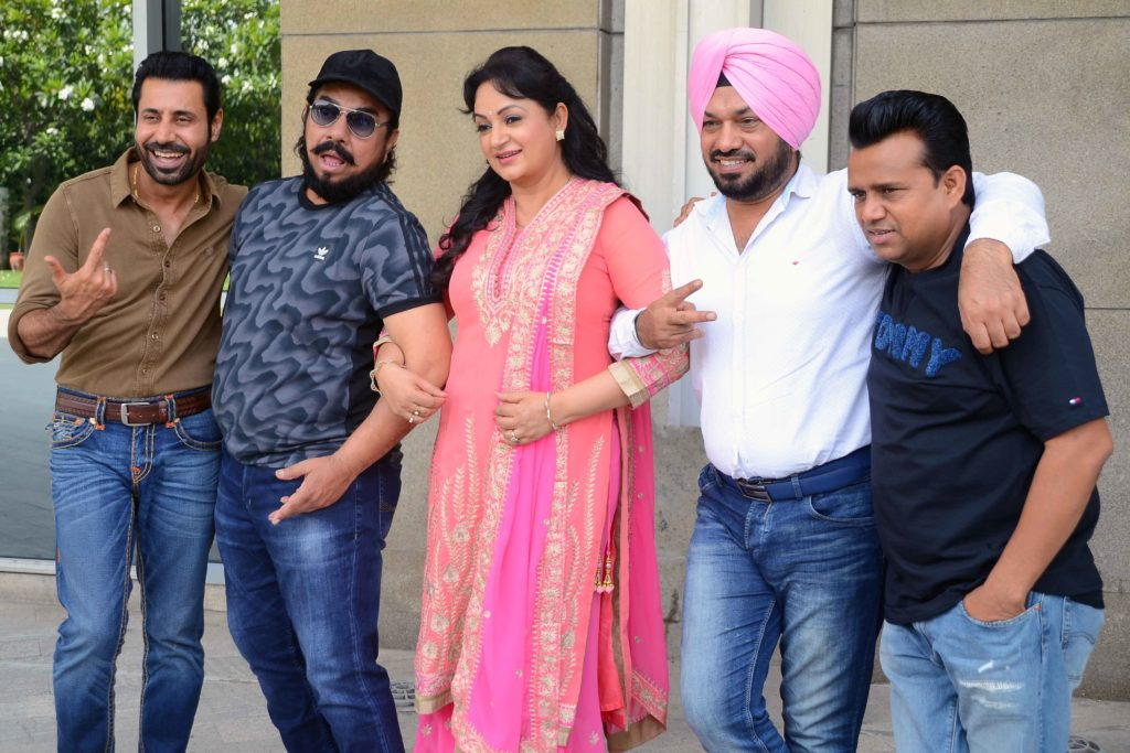 'Carry On Jatta 2' is all set to take you on a giggle fest