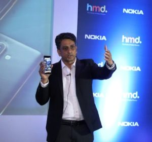 HMD Global, the home of Nokia phones, today showcased Nokia 1, new Nokia 6, Nokia 7 Plus and Nokia 8 Siroccofor the Indian market. These award winning new Android One Nokia smartphones were introduced at Mobile World Congress in February earlier this year