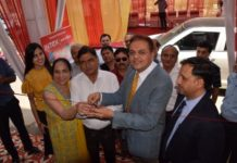 Rohtak gets its 1st Intex SmartWorld Store as Intex Strengthens its Presence in Haryana
