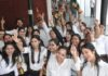 Students of Northern India Institute of Fashion Technology present final degree projects