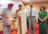 Rabindranath Tagore's B'day celebrated at GJIMT