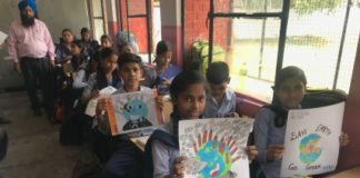 World Environment Day in Schools