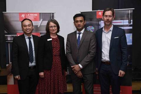 La Trobe Business School, Australia makes New Announcements to cater to Indian Students!