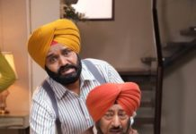 When Nobody Recognized Karamjit Anmol on 'Carry On Jatta 2' sets