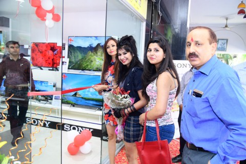 Paras Group is in expansion mode with Third Paras Hometech store Launch