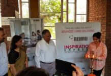 REHAU Inspiration Express visits Chandigarh College of Architecture to showcase contemporary architecture solutions