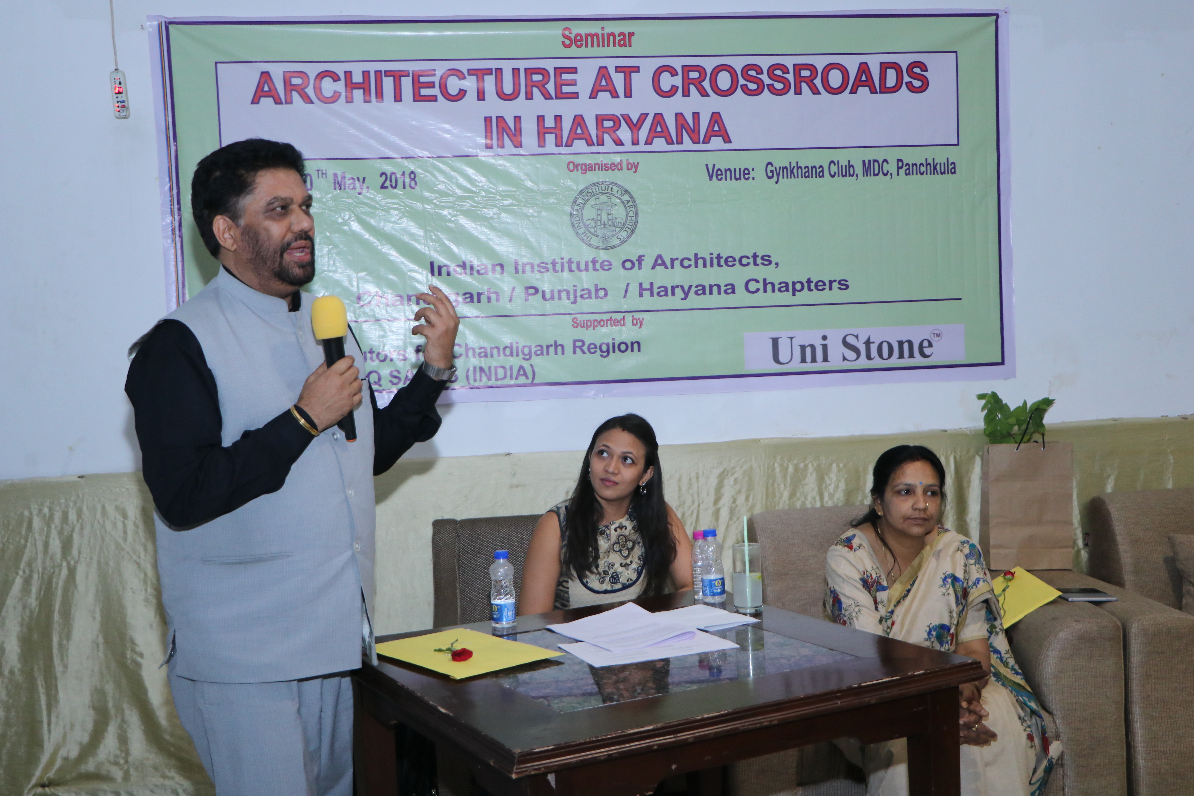 Architects oppose new Provisions of Haryana Building Code