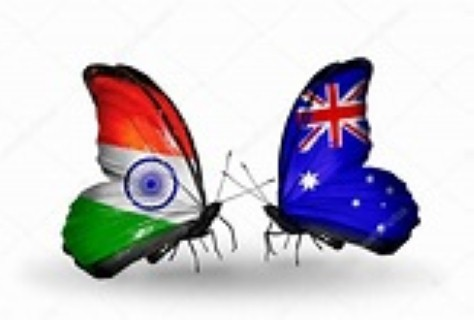 Travel to India from Australia