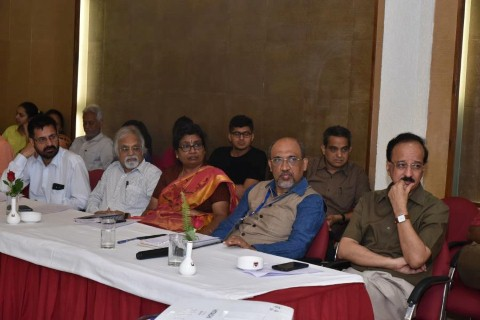 Experts come up with effective solutions to address challenges confronting Indian ecology