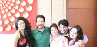 After a hiatus of four years, Gurdas Maan returns to the Big Screen with 'Nankana'